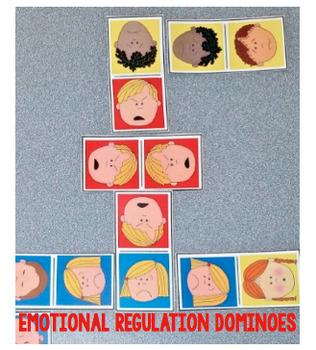 Emotional Regulation Activity Bundle - 30% off!