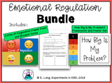 Emotional Regulation Bundle