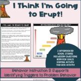 Emotional Regulation: Identifying Emotional Triggers