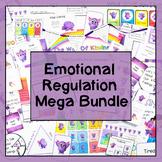 Emotional Regulation Mega Bundle   Complete Emotional Regu