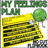 Emotional Regulation Plan Flipbook