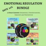 Emotional Regulation Series BUNDLE!!!!