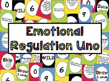 Emotional Regulation Uno
