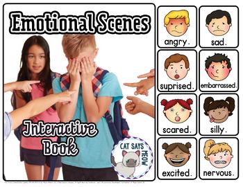 Emotional Scenes -- The Bundle