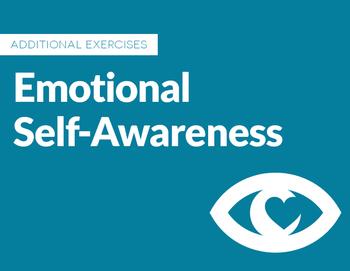 Emotional Self-Awareness Activities with Rubric