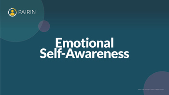 Emotional Self-Awareness Bundle (all resources included)