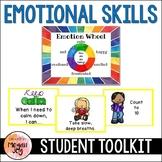 Emotional Regulation Kit
