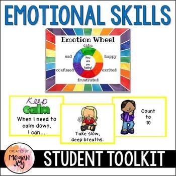 Emotional Tool Kit