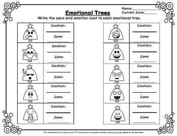 Emotional Trees