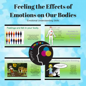 Emotional Understanding Skills; Feeling the Effects of Emotions on our Bodies