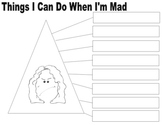 Emotional Wellness-Things To Do And Say When You Are Mad