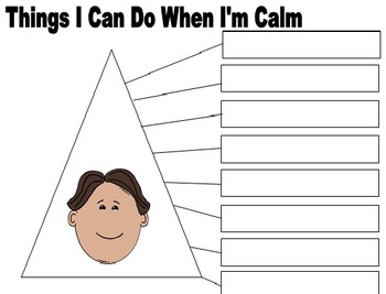 Emotional Wellness-Things to Say & Do When You Are Calm