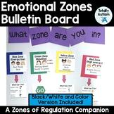 Emotional Zones Bulletin Board