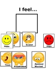 Emotional behaviour self regulation poster