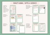 Emotional intelligence - Self-awareness (complete activity)