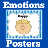 Emotions Posters | Printable