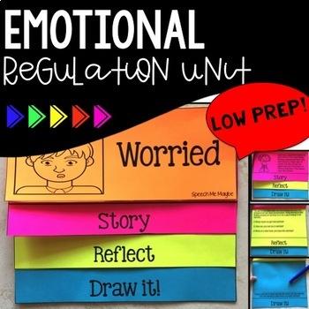 Emotions: A Mini Unit