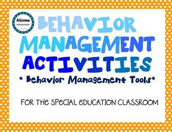 Emotions Activities- SPED/AUTISM