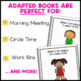 However I Feel, a book about emotions: Adapted Book for st