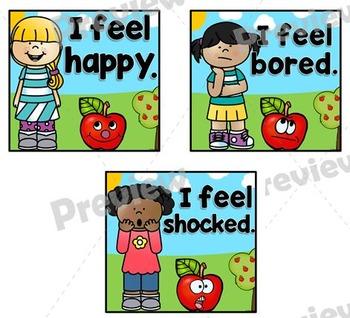 Emotions – Apples