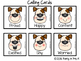 Emotions BINGO Game with Dog Faces