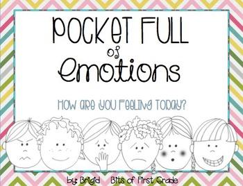 Emotions : Behavioral Management