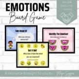 Emotions: Board Game | Maya Saggar