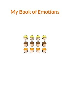 Emotion's Book