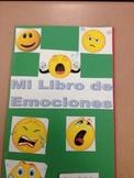 Emotions Booklet Guideline