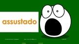 Emotions - Brazilian Portuguese