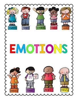 Emotions Bundle