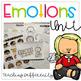 Emotions Bundle {Thematic Unit, Social Story, & Visuals}
