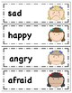 Emotions Cards