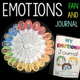 Emotions Cards and Journal