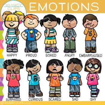 emotions clipart teaching resources teachers pay teachers rh teacherspayteachers com best clipart for teachers pay teachers free clipart for teachers pay teachers