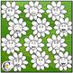 Emotions Clipart   Flower Expressions Clip Art BUNDLE