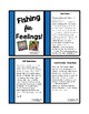 Emotions 52 Full Color Photo Cards Matching and Go Fish! game