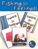Emotions Cause and Effect 52 Full Color Photo Cards Matching