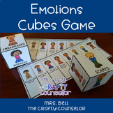 Emotions Cube Game