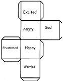 Emotions Dice Game
