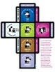 Emotions Dice . Triptich . Child Behavioral & Emotional Tools by GOOD PUPPY