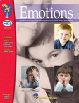 Emotions: Emotional & Cognitive Development
