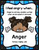 Feelings and Emotions Activities~Teaching the Emotional Registry