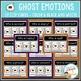 Emotion Clip Card Bundle: Halloween