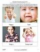 Feelings Flashcards - Photo Flashcards