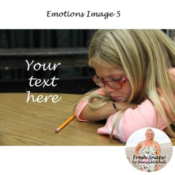 Emotions Image 5