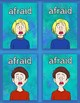 Emotions Memory Game