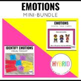 Emotions Mini Bundle