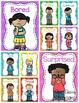 Emotions Mini-Pack - Posters & Printables