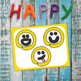 Emotions Play Dough Mats ( + extra emotions cards)